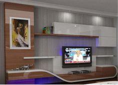 Modern TV Ünitesi Modelleri İçin En Doğru Adres