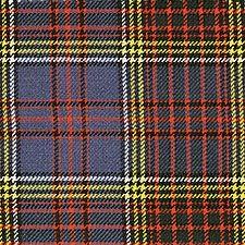 Kleidung & Accessoires PräZise Clan Tie Baird Modern Tartan Pure Wool Scottish Handmade Necktie Herren-accessoires