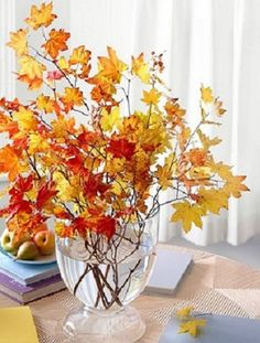 fall wedding centerpieces - Google Search