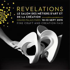JPW exposera au salon Révélations 2015