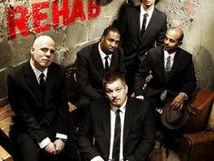 Rehab - Band