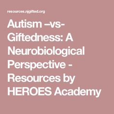 neurobiological perspectives on autism Neurological progress neurobiology of autism isabelle rapin, md, and robert katzman, mdt ~- ~~ autism is a behaviorally defined, life-long static developmental disorder of the brain that is poised for neurobiological investigation.