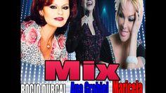 MARICELA Mix 2016 ROCIO DURCAL Mix 2016 Y ANA GABRIEL  MIX 2016