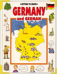 Getting to Know Germany and German (Getting to Know Series) by Janine Amos http://www.amazon.com/dp/0812015339/ref=cm_sw_r_pi_dp_gK2Nvb0K3BB1Z
