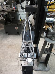 Bike Frame Jig