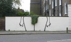 what is it ? #streetart