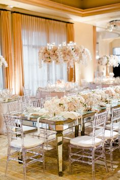Floral Design: White Lilac, Inc. - http://www.stylemepretty.com/portfolio/white-lilac-inc Event Planning: Brooke Keegan Special Events - http://www.stylemepretty.com/portfolio/brooke-keegan-special-events Photography: The de Jaureguis - www.thedejaureguis.com/ Read More on SMP: http://www.stylemepretty.com/california-weddings/2016/10/06/soft-pastel-newport-wedding/