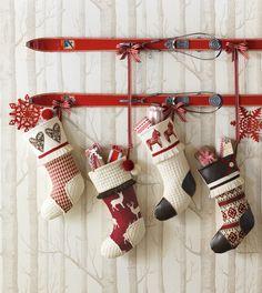 EA Holiday - Luxury Bedding Collections, Custom Bedding, Bed Linens - nordic holiday Collection