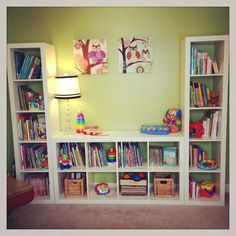 Image result for ikea playroom ideas
