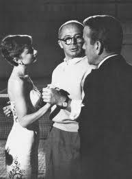 Image result for sabrina set 1954