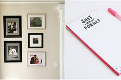 Small tweaks that will have a big impact on your home and your life.