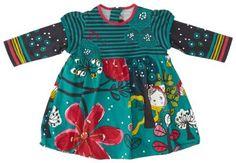 Catimini - robe - bébé fille Catimini, http://www.amazon.fr/dp/B00DB3TCKC/ref=cm_sw_r_pi_dp_XIwCsb0J282WY