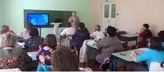 Городские семинары для педагогов города