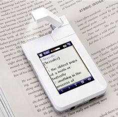Ten Geeky Gadgets Librarians Will Love