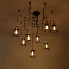 1000+ images about Lampade on Pinterest Led Chandelier, Stiles and ...