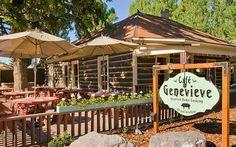 Braised Pork from Cafe Genevieve | Dishing | Jackson Hole, Wyoming
