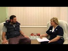 Video explaining IBS Type-C (CONSTIPATION) with colon hydrotherapy treatment