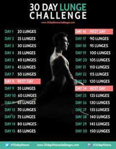 30 Day Ab Challenge!!   Trusper