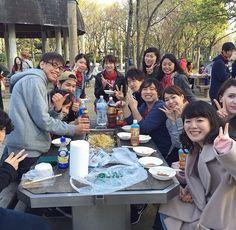 Mengikuti kegiatan dan makan bersama teman-teman di Jepang  Late #repost dari siswa OHM di Jepang . . Informasi dan pendaftaran sekolah ke Jepang Call: 0811-2284-812/ 811-2284-813/ 0811-2284-814 Email: Info@studijepang-ohm.com http://ift.tt/22INqpe . . . #ohmstudijepang #sekolahkejepang #belajarkejepang #studijepang #studyabroad #jepang #lifeinjapan #sekolahdijepang #japan #student #siswa #kejepang #yukejepang #tb by ohmstudijepang