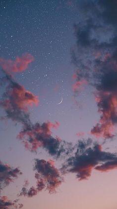 Night Sky Wallpaper, Tumblr Wallpaper, Galaxy Wallpaper, Wallpaper Backgrounds, Vintage Backgrounds, Iphone Backgrounds, Dark Backgrounds, Aesthetic Backgrounds, Aesthetic Iphone Wallpaper