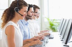 A significant impact on how well a call center agent works is how well the technology at their fingertips works. Quickbooks Online, Yellow Pages, Free Classified Ads, Online Support, Growing Your Business, Internet Marketing, Online Business, Investing, Communication System