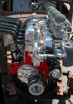 earthman's actual ratrod foto thread - Page 15 - Rat Rods Rule / Undead Sleds - Hot Rods, Rat Rods, Beaters & Bikes. Hemi Engine, Motor Engine, Car Engine, Rat Rod Cars, Automotive Engineering, Old Race Cars, Race Engines, Bad To The Bone, Vintage Race Car