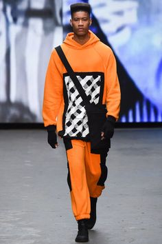 MAN Fall 2015 Menswear Collection - Vogue