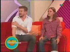 AM-Guillermo Pfening y Luis Caito