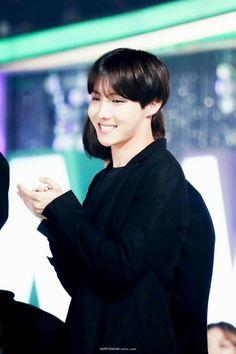 ♡Hobi♡ My love, BTS J-Hope   ....photo credit to owner