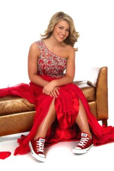 Titleholder Spotlight: 2012-2013 National American Miss Jr. Teen