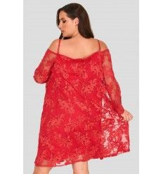 Plus size Guilty sort strop kjole | Sort kjole, Kjole