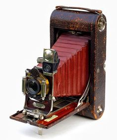 Vintage Camera - what a beauty!