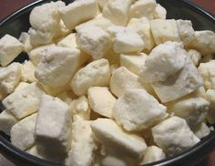 Cooking From Scratch: Cheddar Cheese Curds