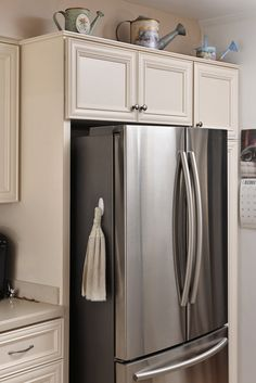 Before Kitchen Saver #KitchenSaver #Remodel #Remodeling #Maryland Http:// Kitchensaver.com/kitchen_cabinet_refacing_remodel_doors_baltimore_pa_md_pau2026