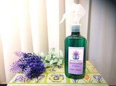 AMOR MUTTO (200 ml) - Fluido para purificação de ambientes - Aromatizador de ambientes. Para reforçar a energia positiva da casa, no dia a dia e em dias difíceis!
