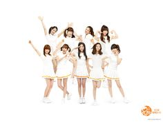 women music Girls Generation SNSD groups celebrity K-Pop white background - Wallpaper (#720162) / Wallbase.cc
