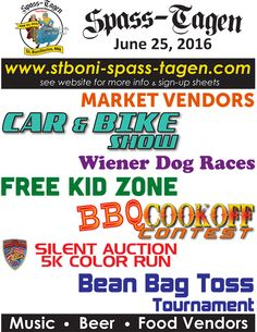 5k Color Run, Sign Up Sheets, Kids Zone, Beer Recipes, Silent Auction, Marketing