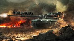 World of Tanks Xbox One Edition announced - http://www.worldsfactory.net/2015/02/18/world-tanks-xbox-one-edition-announced