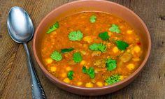 America S Test Kitchens Lentil Soup