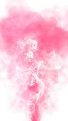Descargar gratis: de muy buen gusto original ★ Rosa humo Fondo iPhone