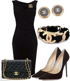 Chanel style ♥