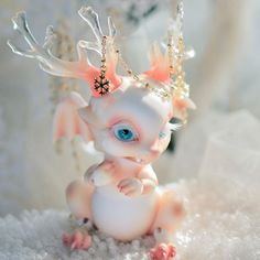 Aileen Doll - Rot Snow Edition