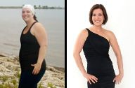 Tasha Starr | Manitoba, Canada | Key Coordinator -- Tasha was unhealthy and unhappy, but an inspiring quote gave her the spark she needed to begin her Cinch journey and she is now 95 lbs lighter and growing her Shaklee business by inspiring others to choose health!*