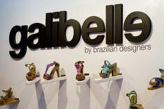 Shop: Galibelle (Barcelona, Spain)