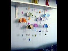 Αποτέλεσμα εικόνας για umbrella craft for kids