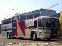 Expresso Maringá - ...::: Ônibus Maringá :::...