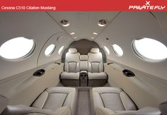 Cessna 510 Mustang private jet is available to charter through PrivateFly. To hire Cessna 510 Mustang for private flights call 7100 6960 Cessna 510 Mustang. Cessna Citation Mustang, Mustang Seats, Cessna Aircraft, Private Flights, Mustang For Sale, Airline Tickets, Private Jet, Pilot, Car Seats