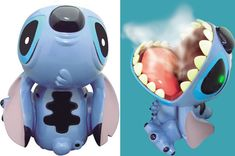 Fans of the Lilo & Stitch films and TV series can now increase the humidity in a room using this USB-powered humidifier, designed to look like the popular blue Lilo Y Stitch, Stitch Cartoon, Cute Stitch, Lelo And Stich, Giant Stitch, Bff Drawings, Disney Nursery, Disney Love, Cute Wallpapers