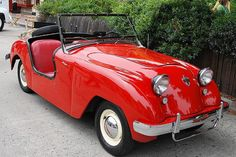 25 best cosley images small cars antique cars first car pinterest