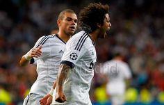 Marcelo scores...